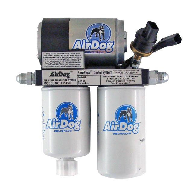 ATS Transmission, FASS Fuel, & Air Dog Fuel Systems for Ford & Dodge
